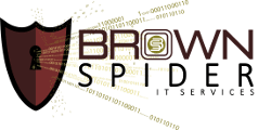 Brownspider IT Services logo